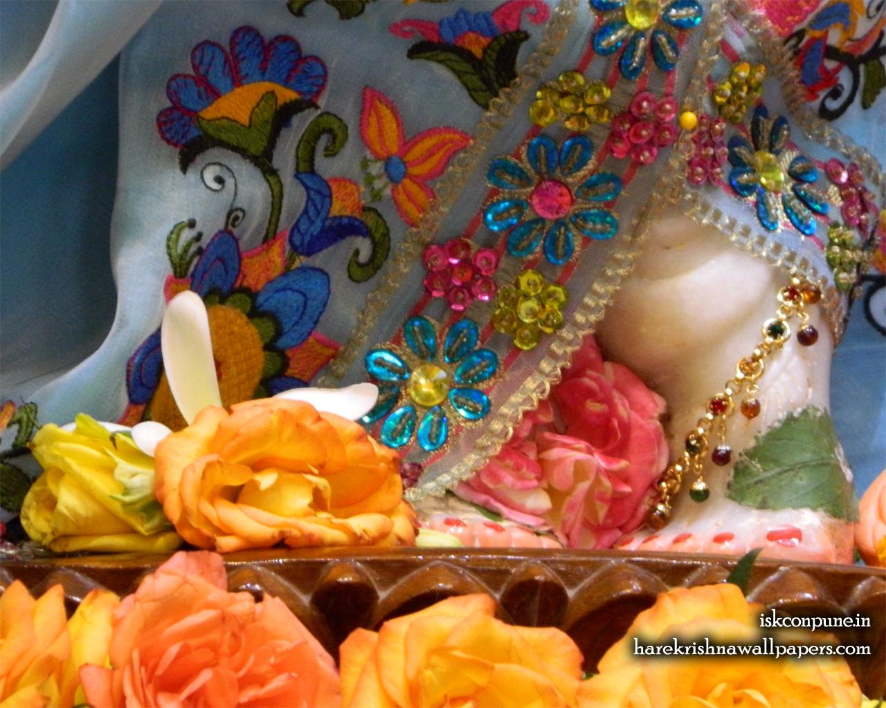 Sri Kunjabihari Feet Wallpaper (004) Size 1280x1024 Download