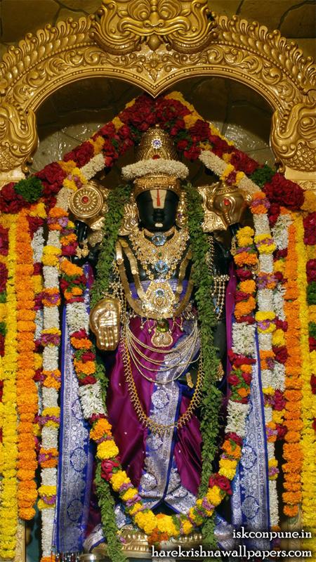 Sri Balaji Wallpaper (005) Size 450x800 Download