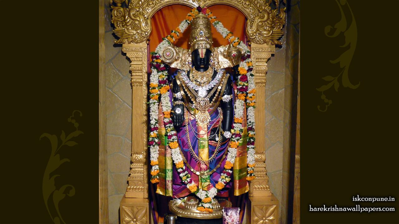 Sri Balaji Wallpaper (006) Size 1280x720 Download