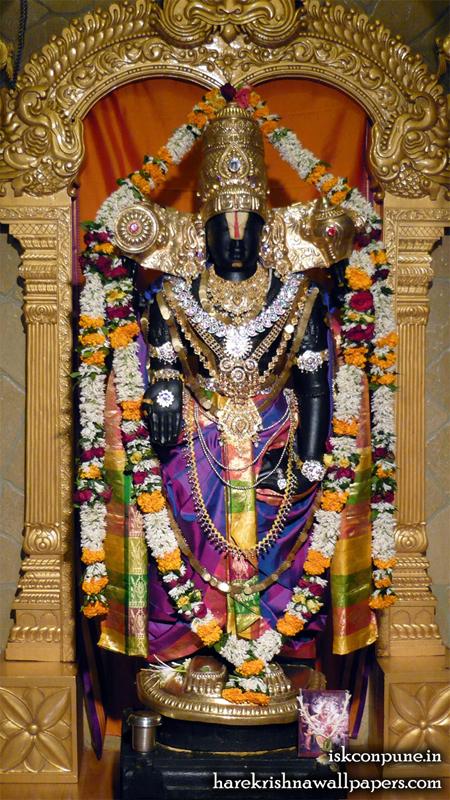 Sri Balaji Wallpaper (006) Size 450x800 Download