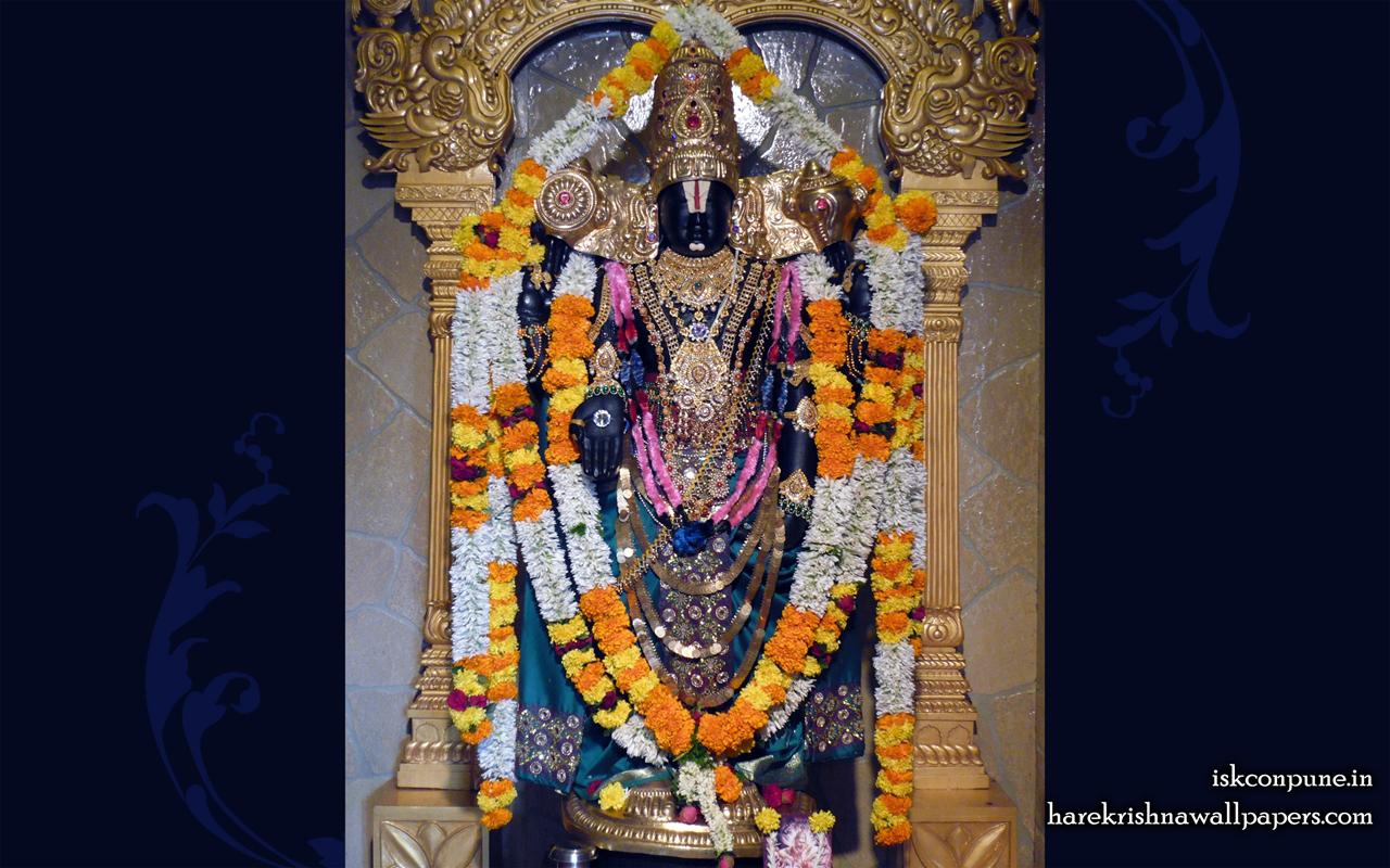 Sri Balaji Wallpaper (007) Size 1280x800 Download
