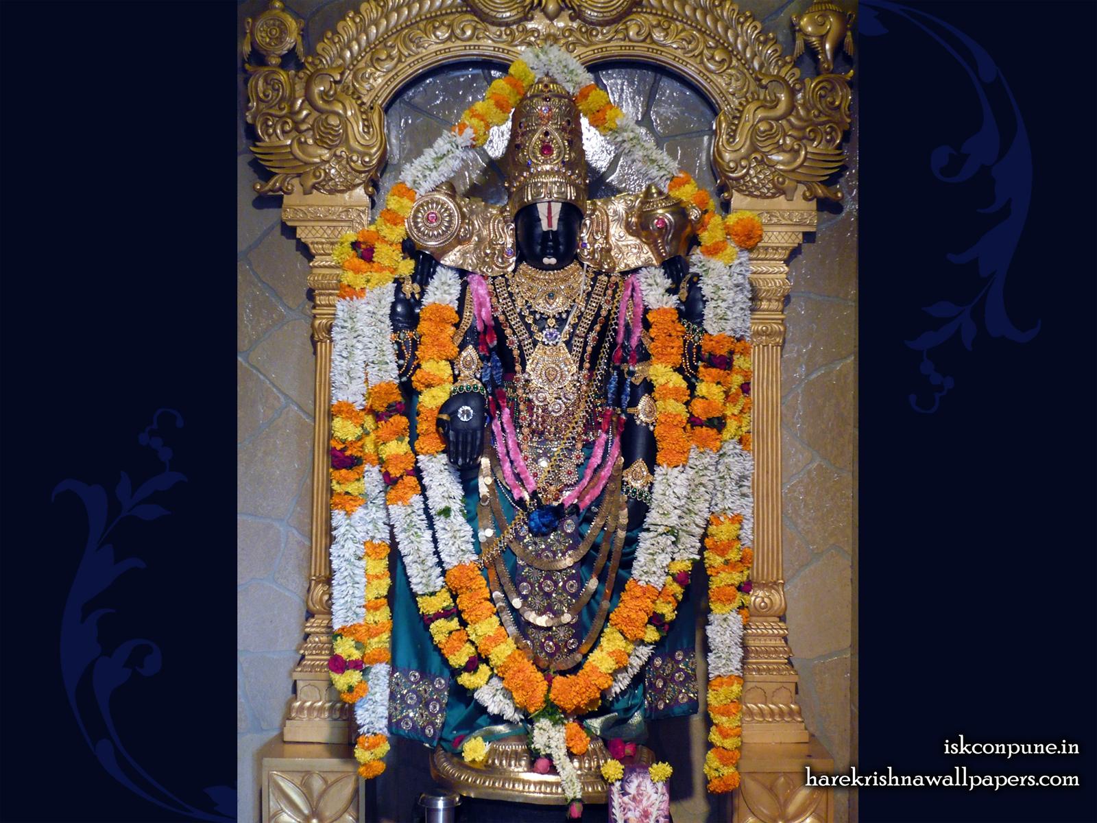 Sri Balaji Wallpaper (007) Size1600x1200 Download