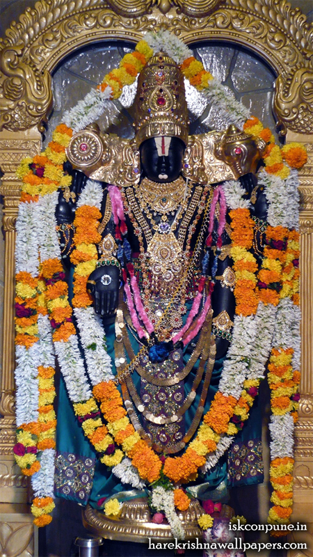 Sri Balaji Wallpaper (007) Size 450x800 Download