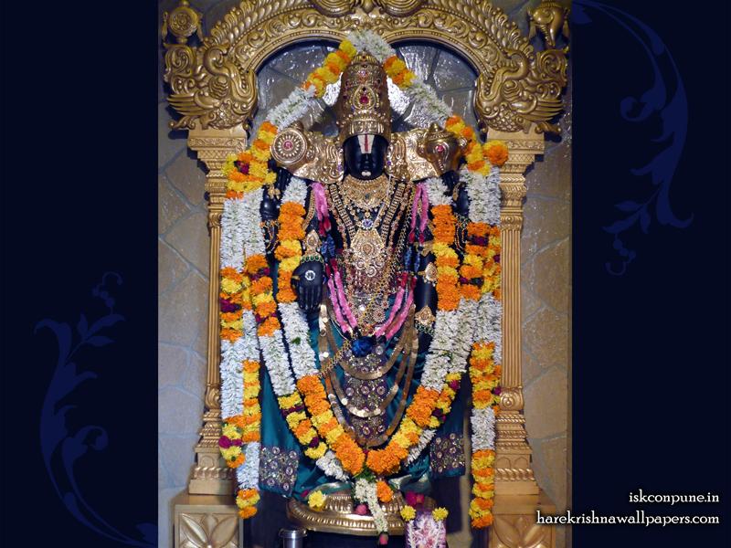 Sri Balaji Wallpaper (007) Size 800x600 Download