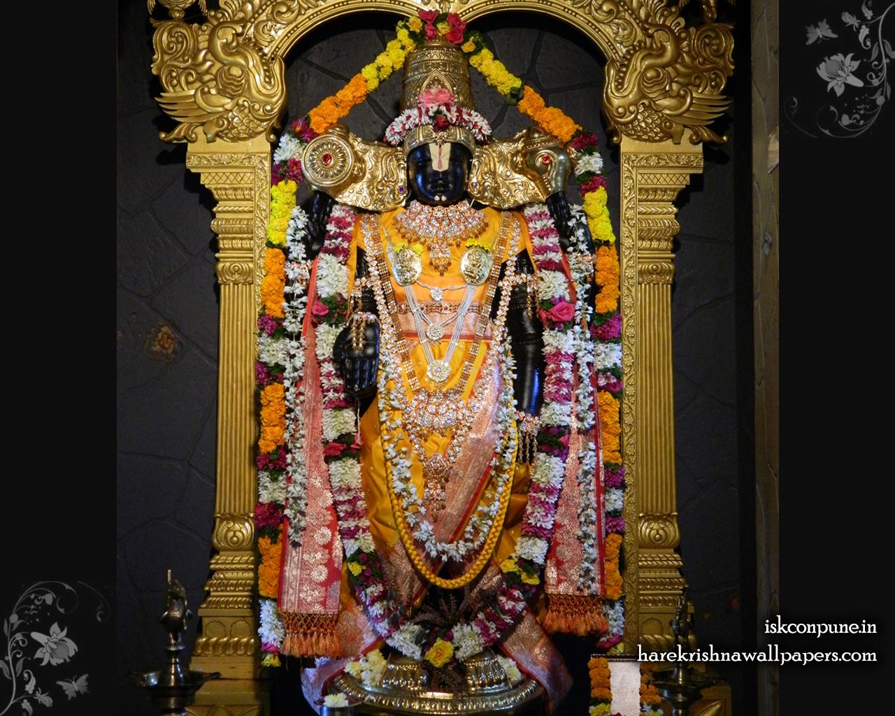 Sri Balaji Wallpaper (008) Size 1280x1024 Download