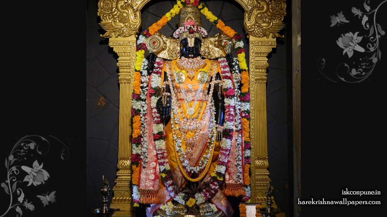 Sri Balaji Wallpaper (008) Size 1280x720 Download