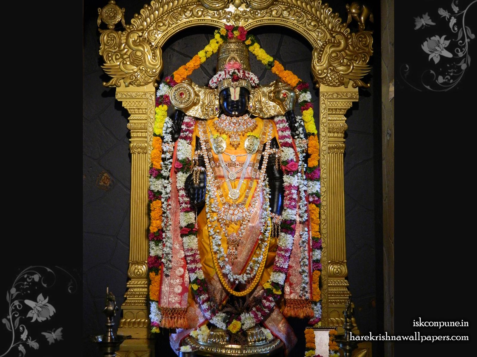 Sri Balaji Wallpaper (008) Size1600x1200 Download