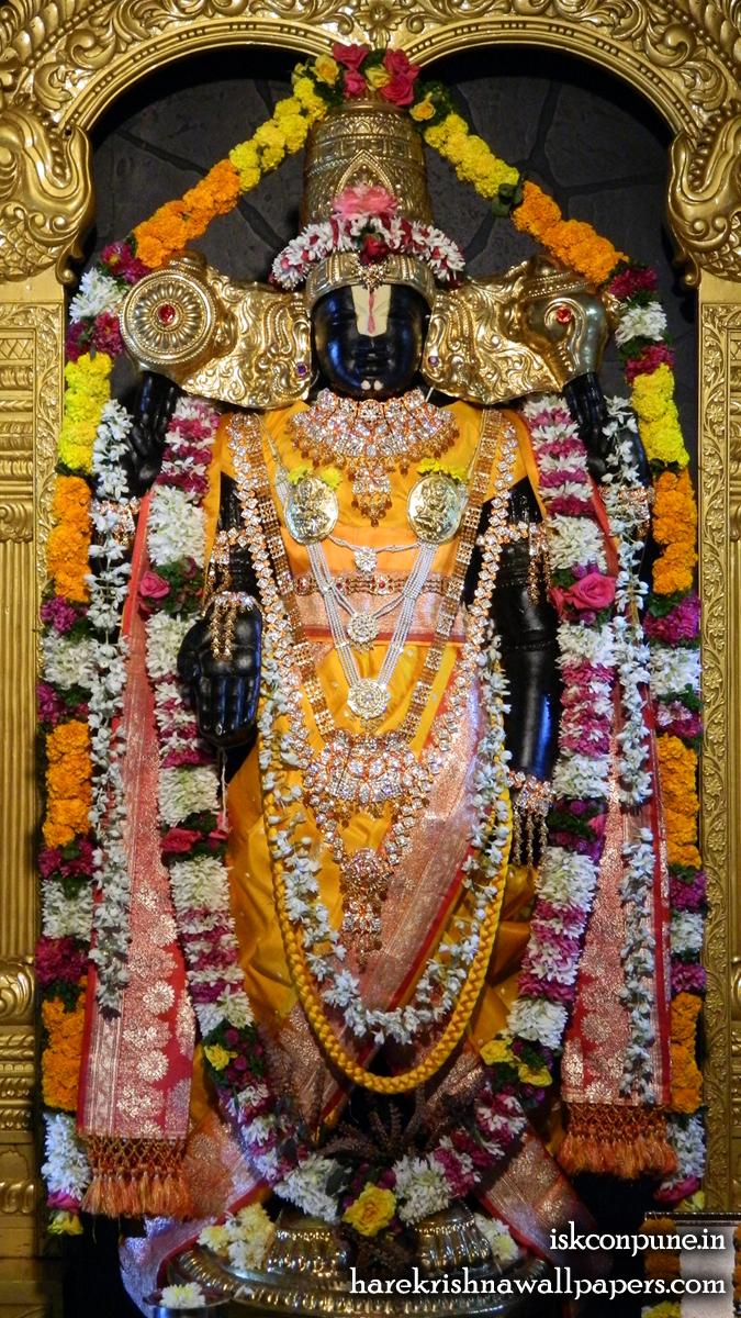 Sri Balaji Wallpaper (008) Size 675x1200 Download