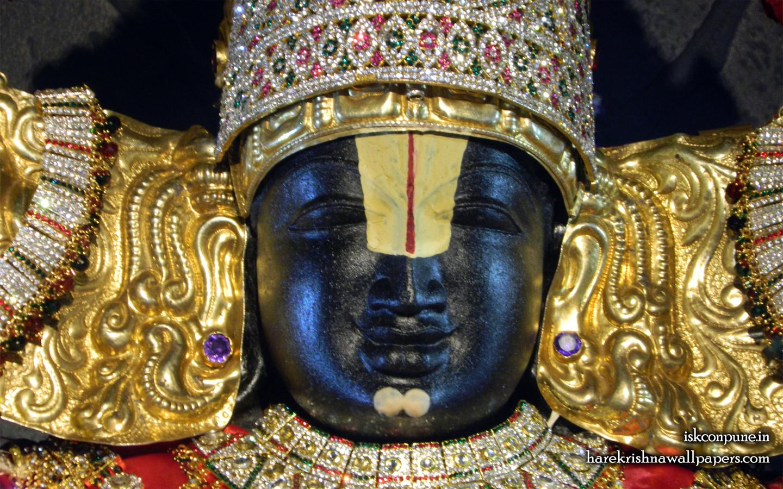 Sri Balaji Close up Wallpaper (008) Size 1440x900 Download