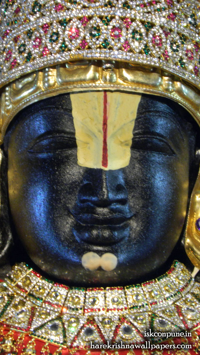 Sri Balaji Close up Wallpaper (008) Size 675x1200 Download