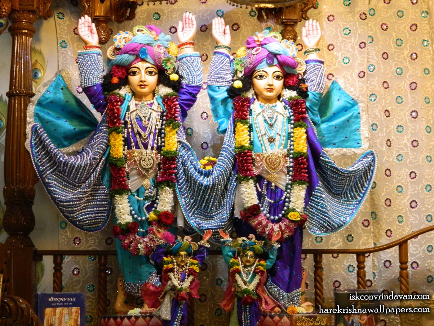 Sri Sri Gaura Nitai Wallpaper (008) Size 1400x1050 Download