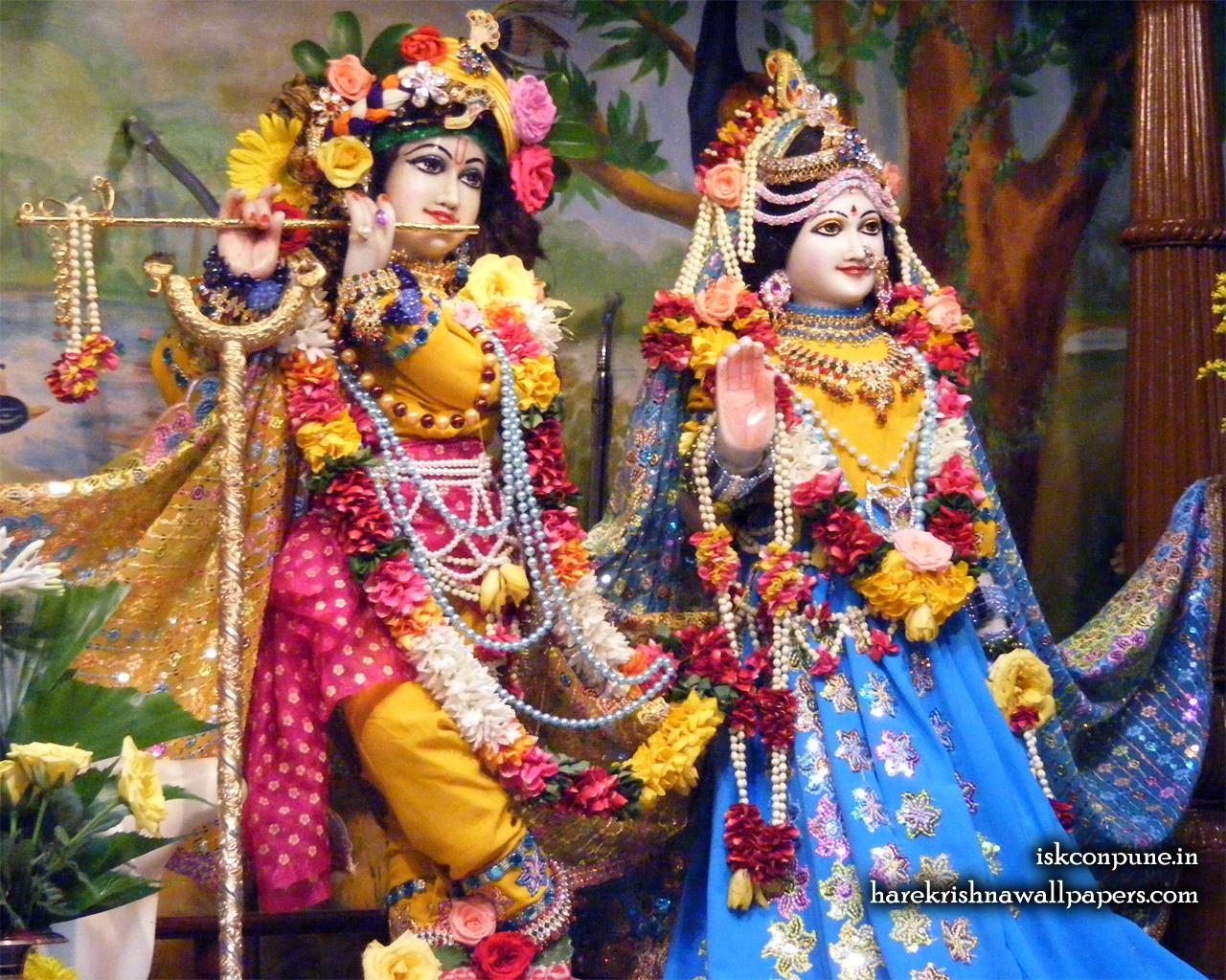 Sri Sri Radha Kunjabihari Wallpaper (008) Size 1280x1024 Download