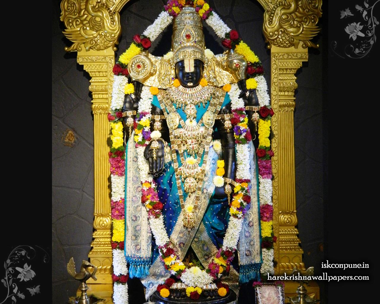 Sri Balaji Wallpaper (009) Size 1280x1024 Download