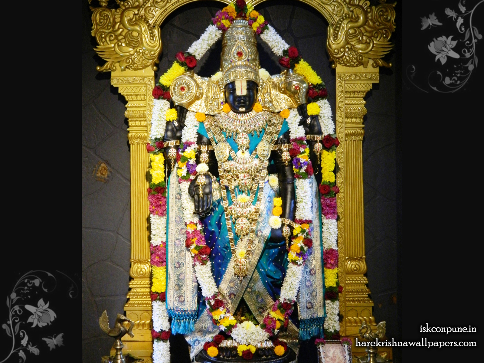 Sri Balaji Wallpaper (009) Size1600x1200 Download