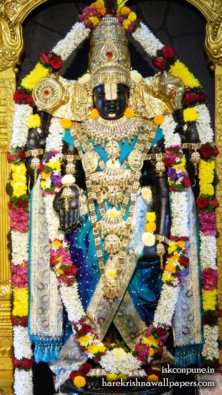 Sri Balaji Wallpaper (009) Size 450x800 Download