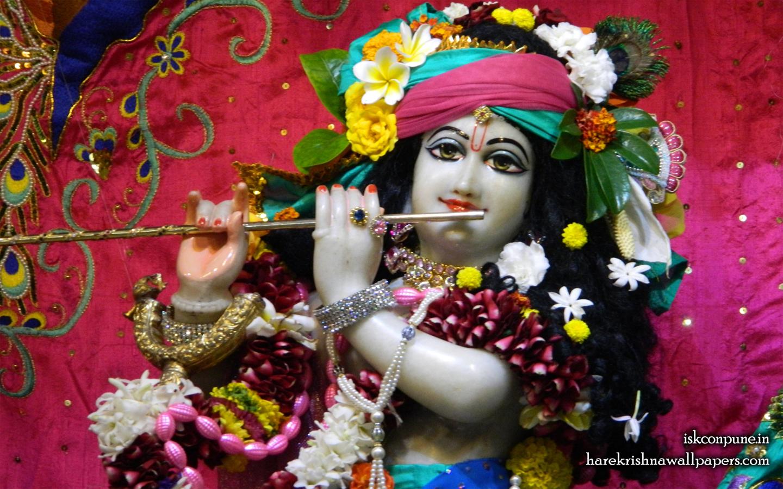 Sri Kunjabihari Close up Wallpaper (010) Size 1440x900 Download