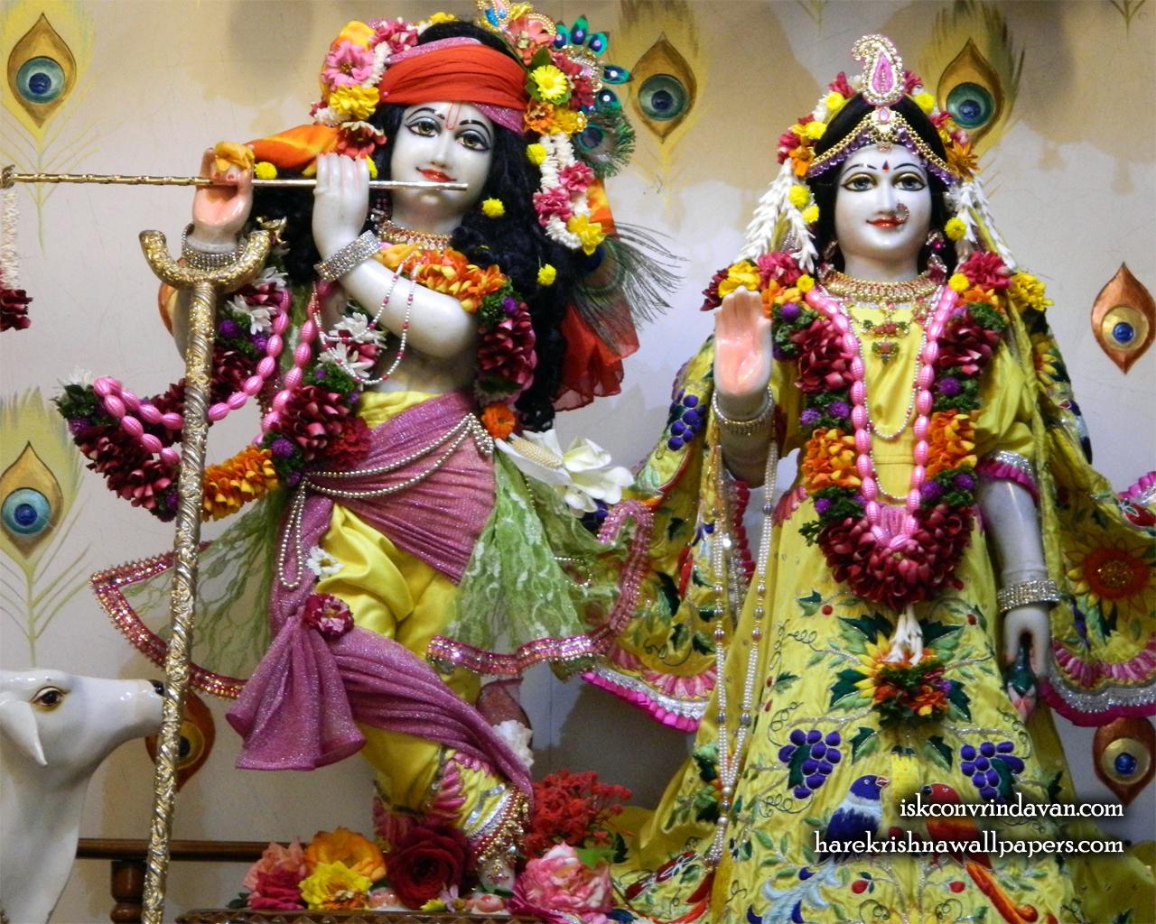 Sri Sri Radha Kunjabihari Wallpaper (010) Size 1280x1024 Download