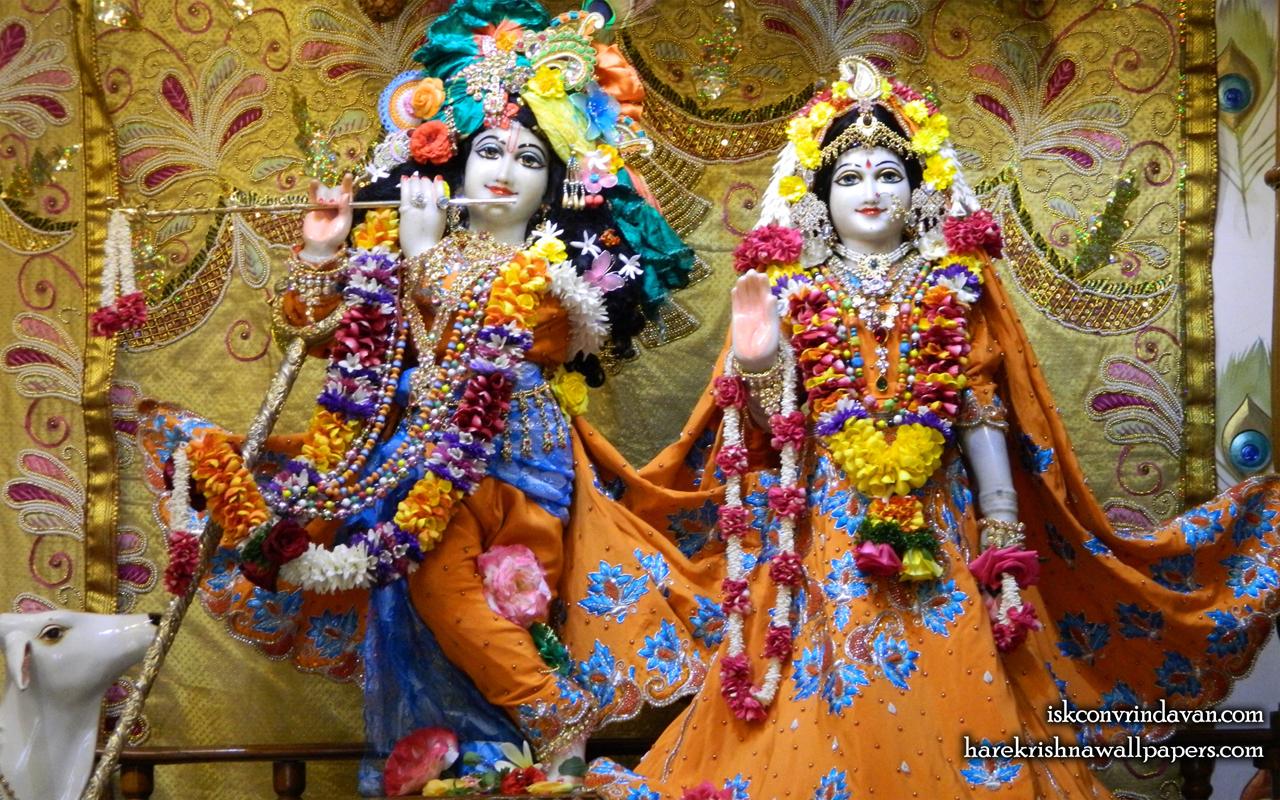 Sri Sri Radha Kunjabihari Wallpaper (011) Size 1280x800 Download