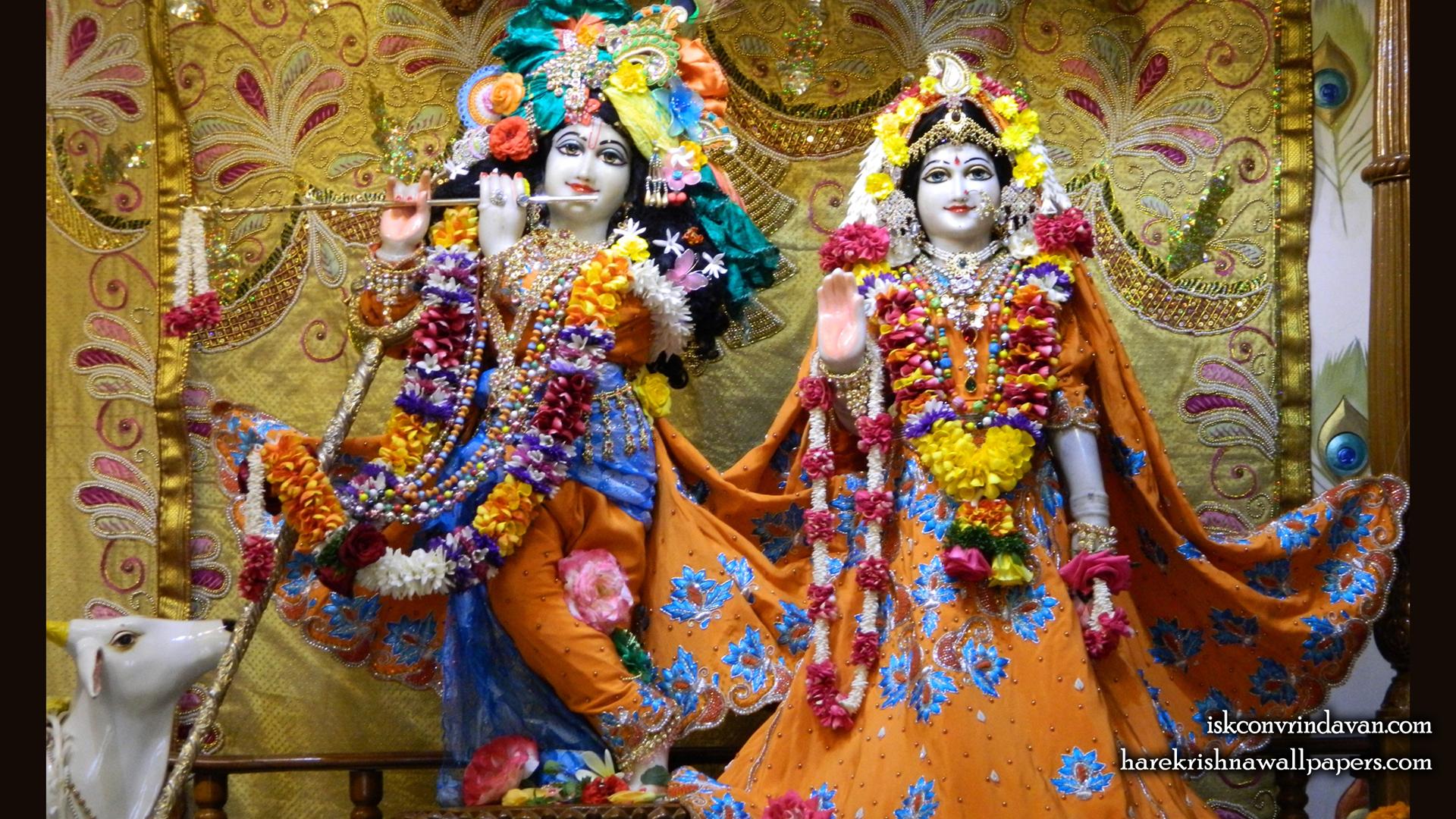 Sri Sri Radha Kunjabihari Wallpaper (011) Size 1920x1080 Download