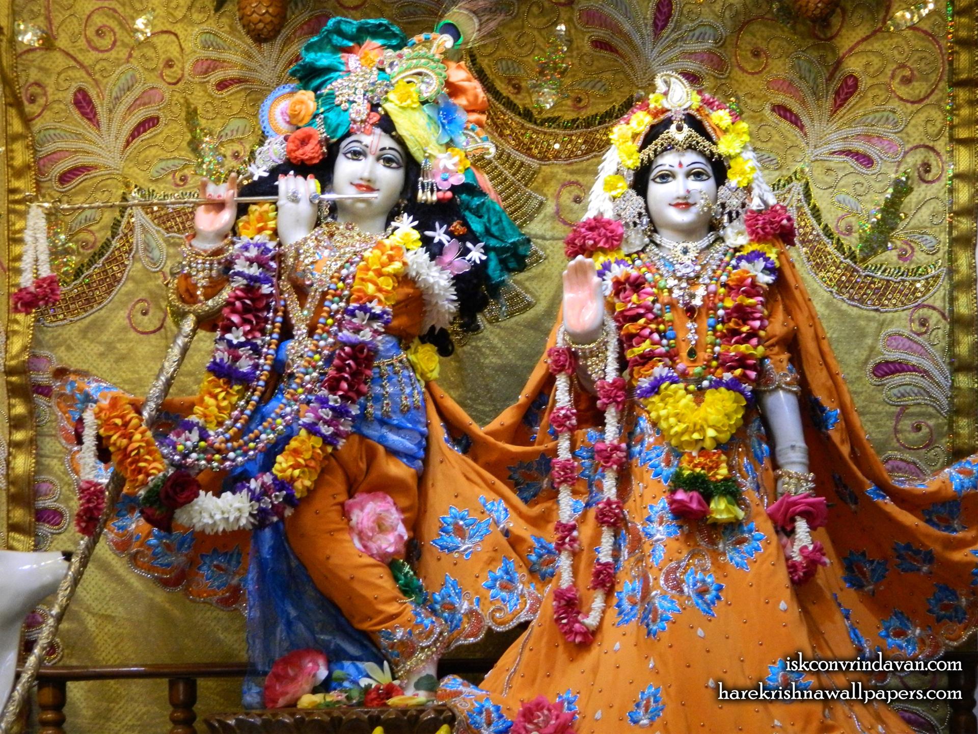 Sri Sri Radha Kunjabihari Wallpaper (011) Size 1920x1440 Download