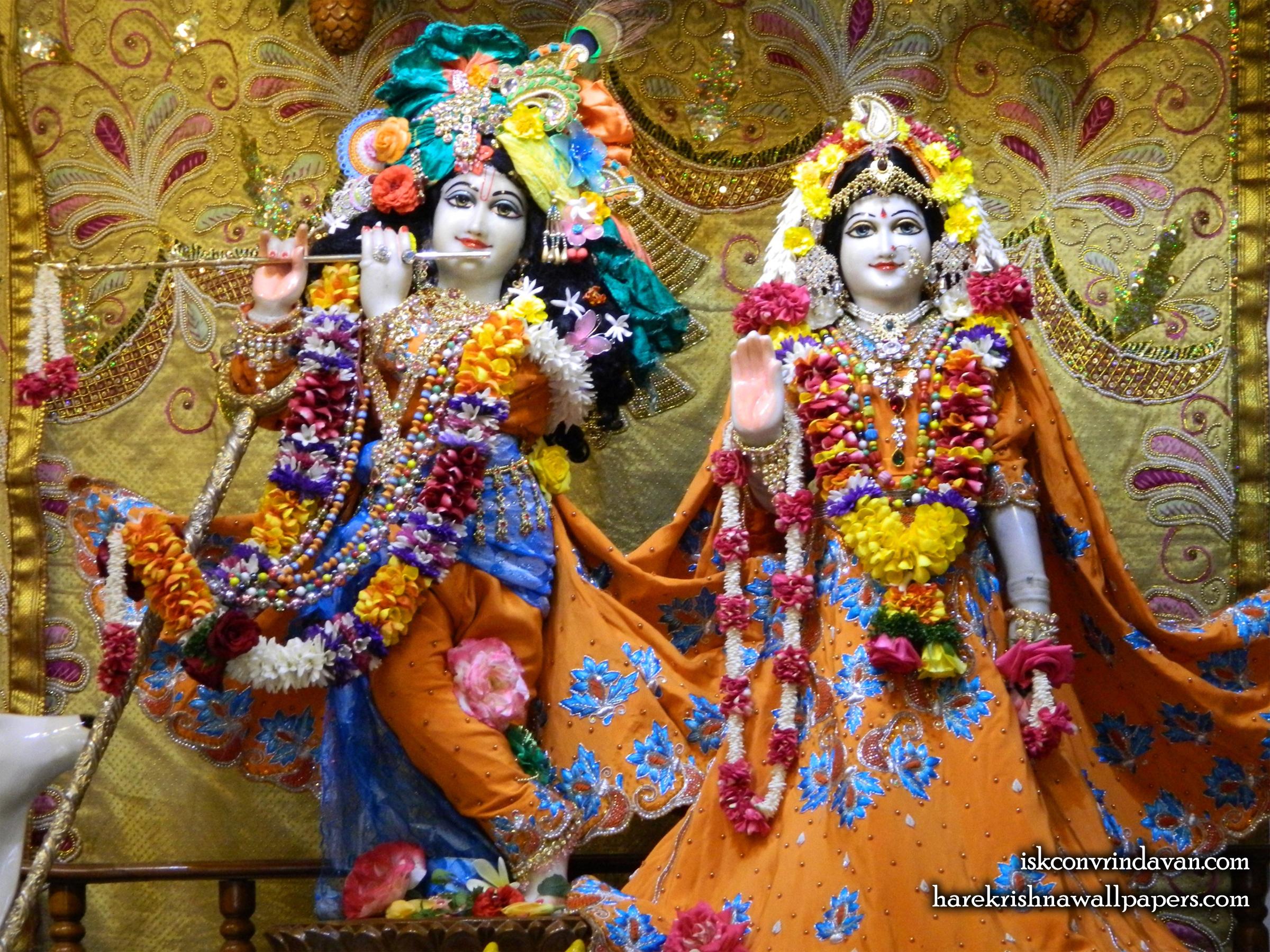Sri Sri Radha Kunjabihari Wallpaper (011) Size 2400x1800 Download