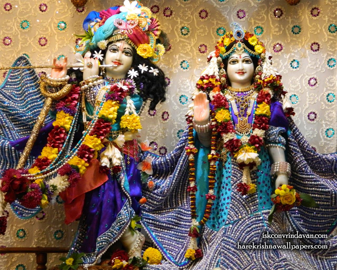 Sri Sri Radha Kunjabihari Wallpaper (012) Size 1280x1024 Download
