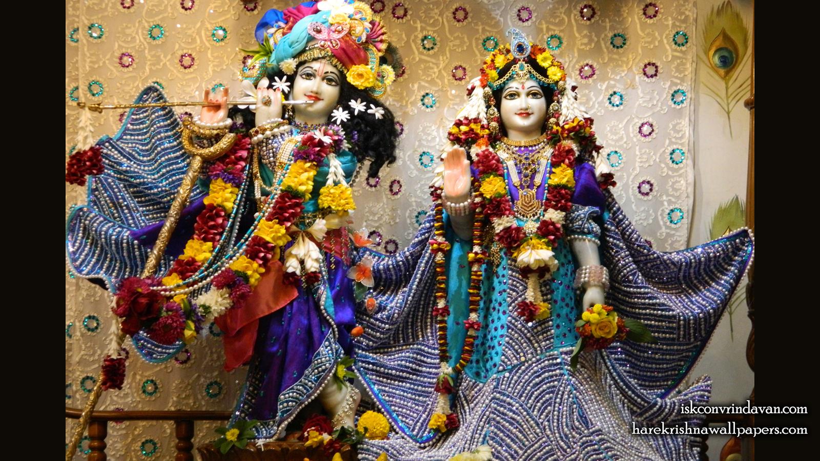 Sri Sri Radha Kunjabihari Wallpaper (012) Size 1600x900 Download