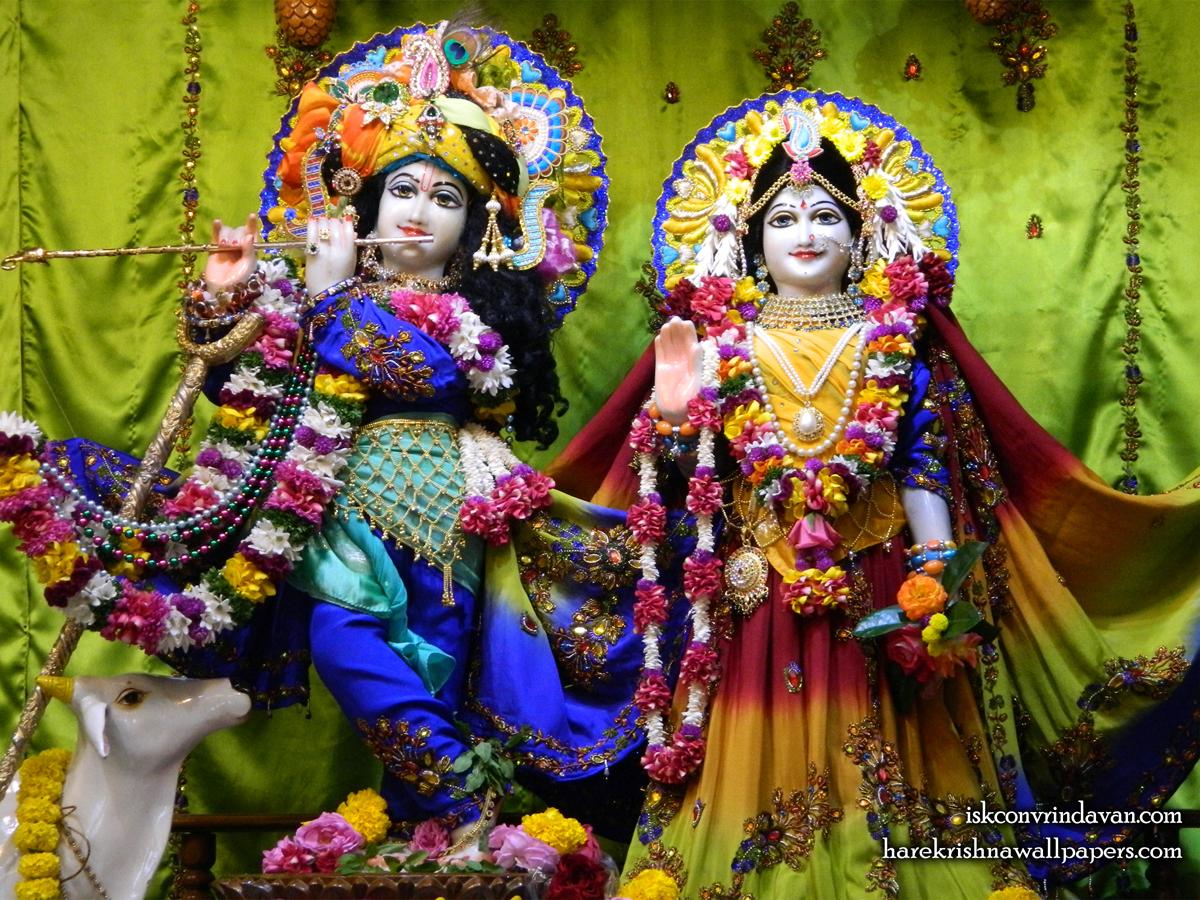 Sri Sri Radha Kunjabihari Wallpaper (013) Size 1200x900 Download