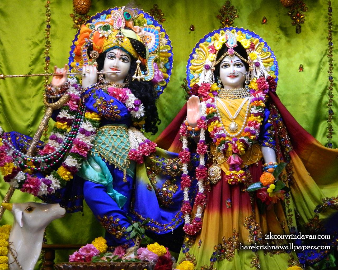 Sri Sri Radha Kunjabihari Wallpaper (013) Size 1280x1024 Download