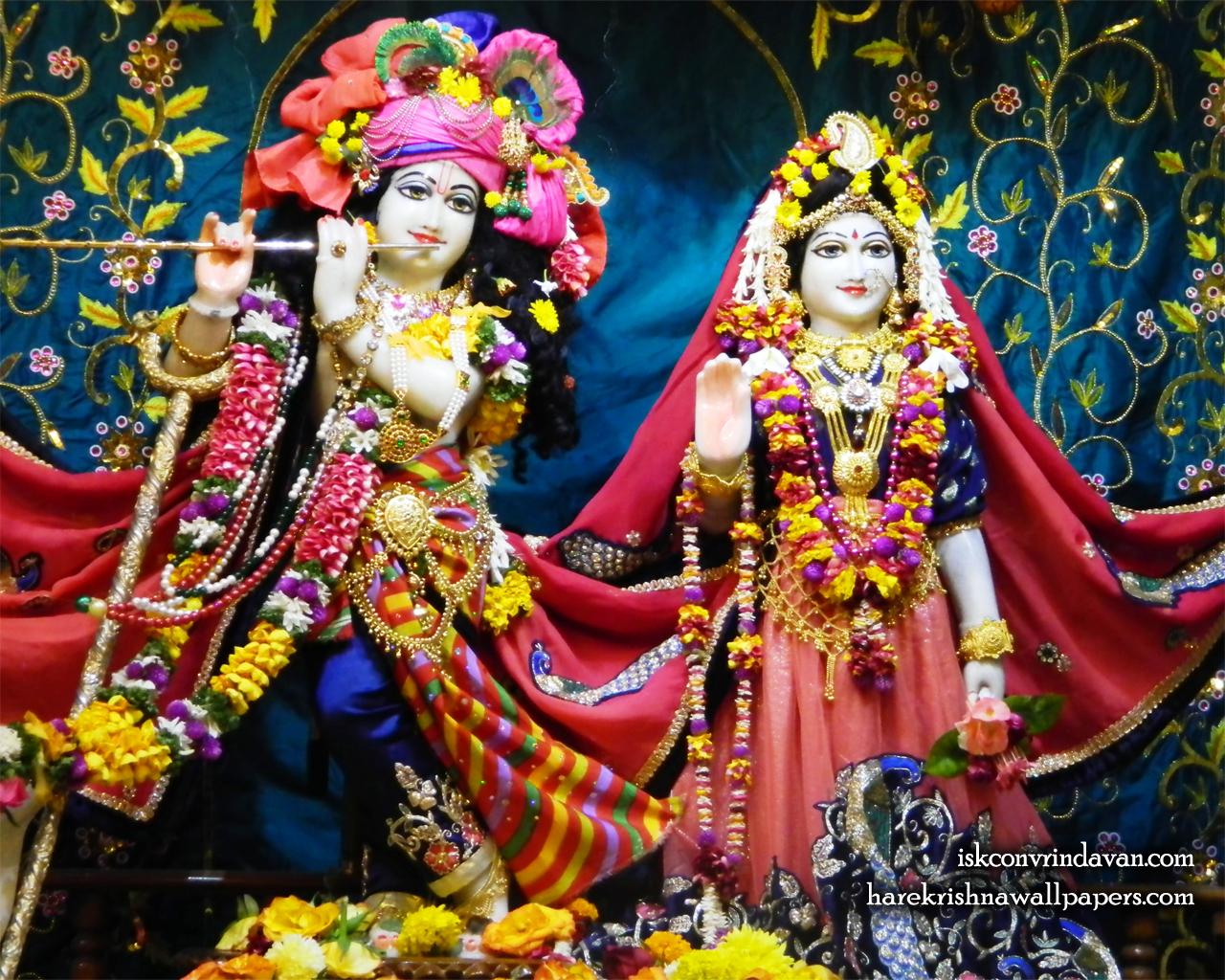 Sri Sri Radha Kunjabihari Wallpaper (014) Size 1280x1024 Download