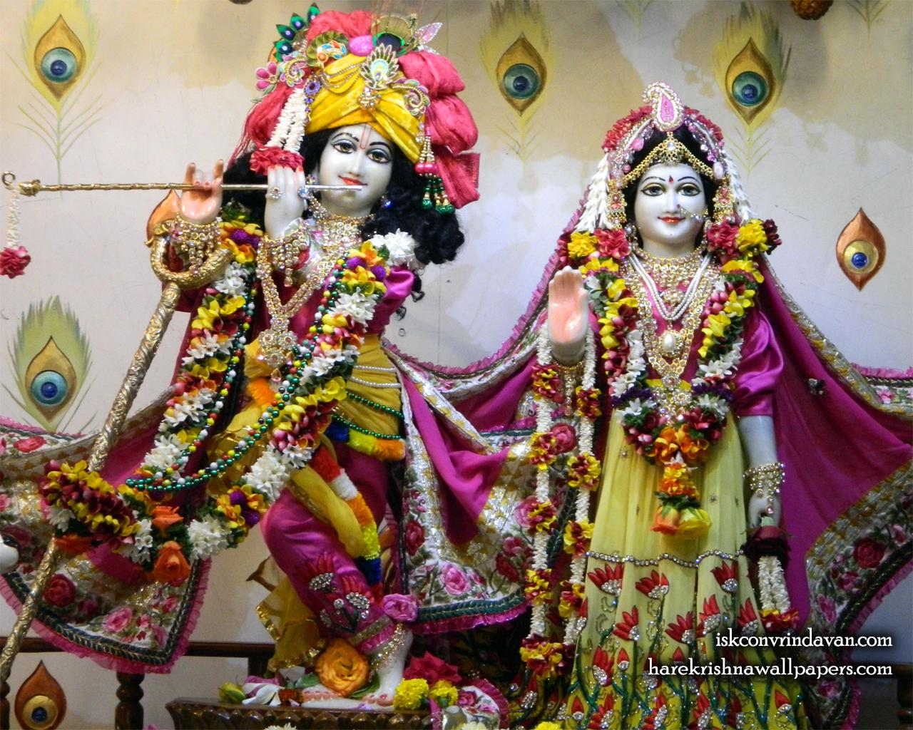 Sri Sri Radha Kunjabihari Wallpaper (015) Size 1280x1024 Download