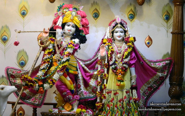 Sri Sri Radha Kunjabihari Wallpaper (015) Size 1440x900 Download