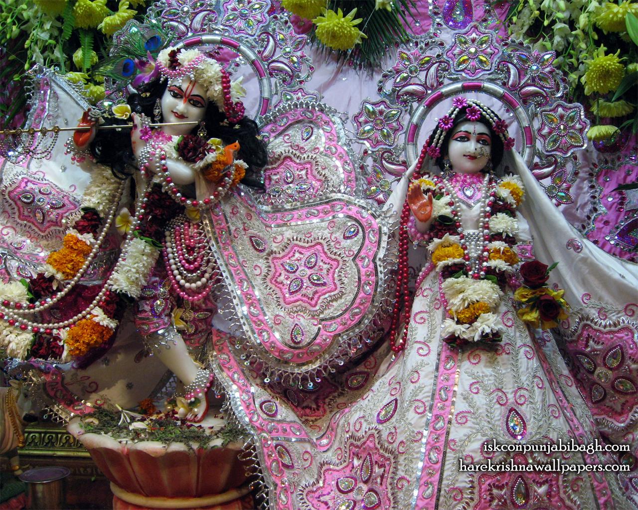 Sri Sri Radha Radhikaraman Wallpaper (002) Size 1280x1024 Download