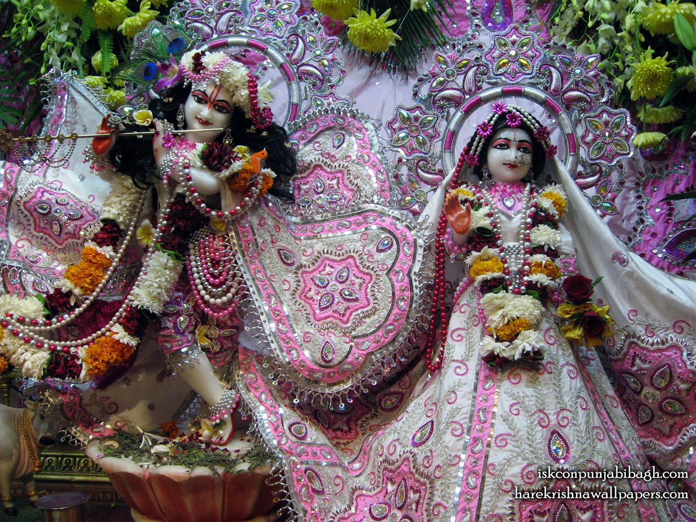 Sri Sri Radha Radhikaraman Wallpaper (002) Size 1400x1050 Download