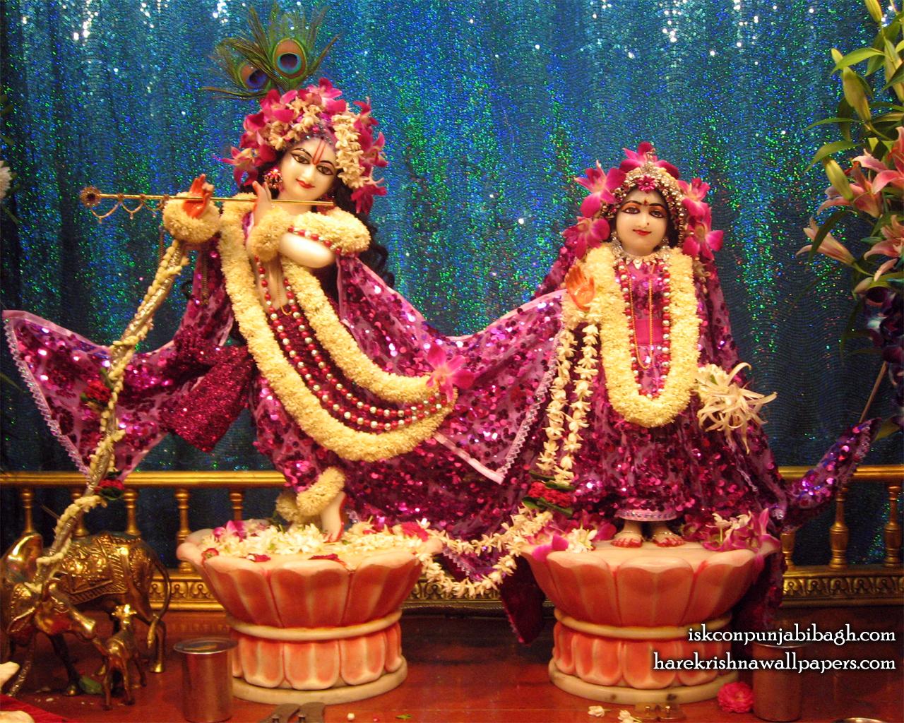 Sri Sri Radha Radhikaraman Wallpaper (004) Size 1280x1024 Download