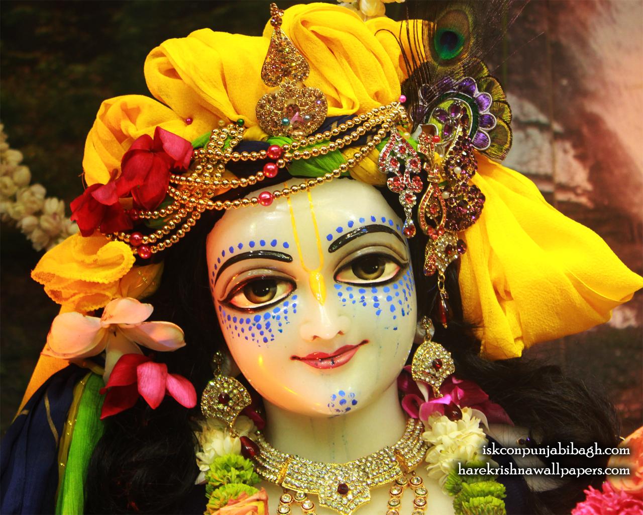 Sri Balaram Close up Wallpaper (005) Size 1280x1024 Download