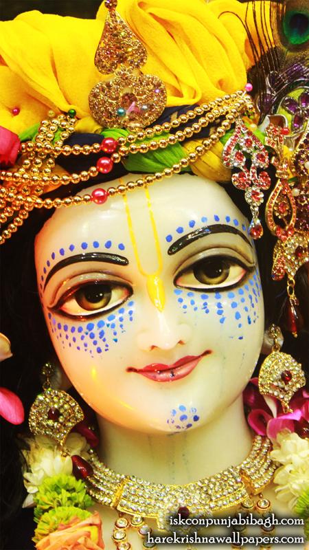 Sri Balaram Close up Wallpaper (005) Size 450x800 Download