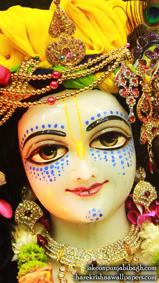 Sri Balaram Close up Wallpaper (005) Size 675x1200 Download