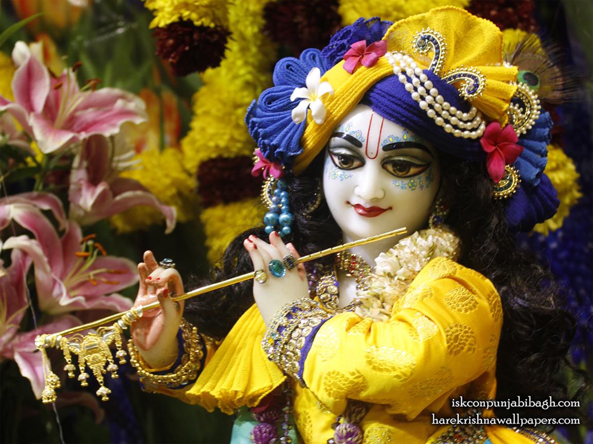 Sri Radhikaraman Close up Wallpaper (008) Size 1152x864 Download
