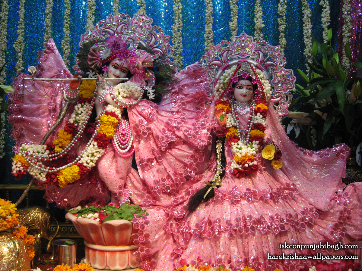 Sri Sri Radha Radhikaraman Wallpaper (008) Size1200x900 Download