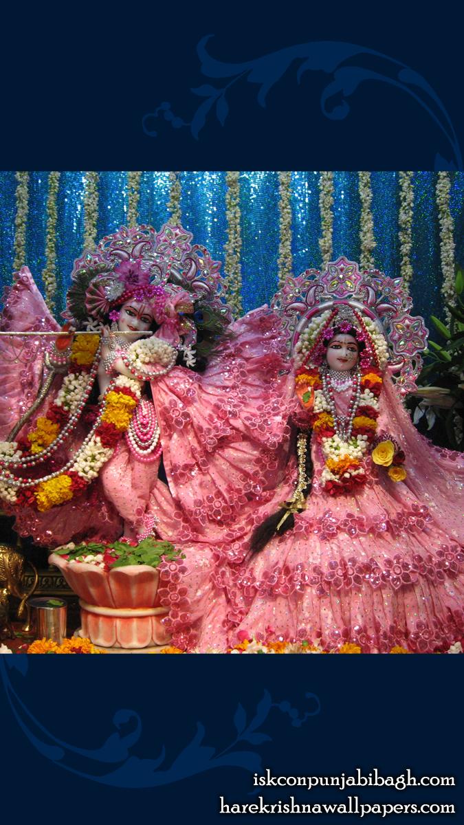 Sri Sri Radha Radhikaraman Wallpaper (008) Size 675x1200 Download