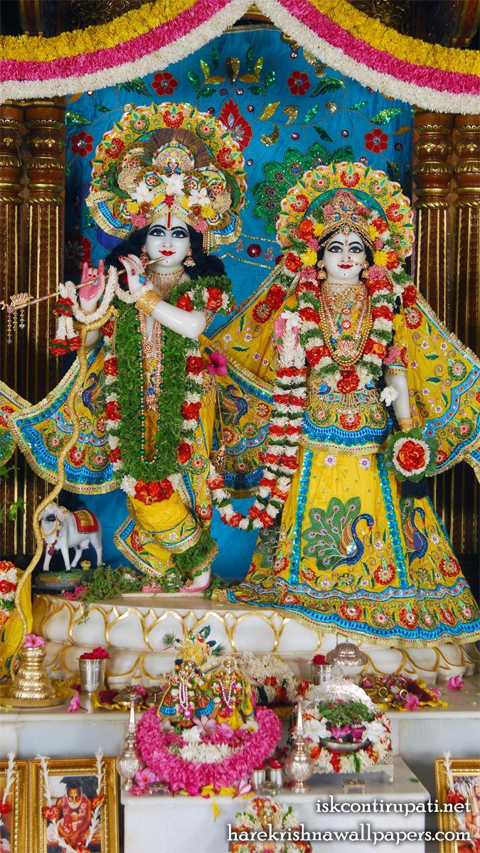Sri Sri Radha Govinda Wallpaper (001) Size 675x1200 Download