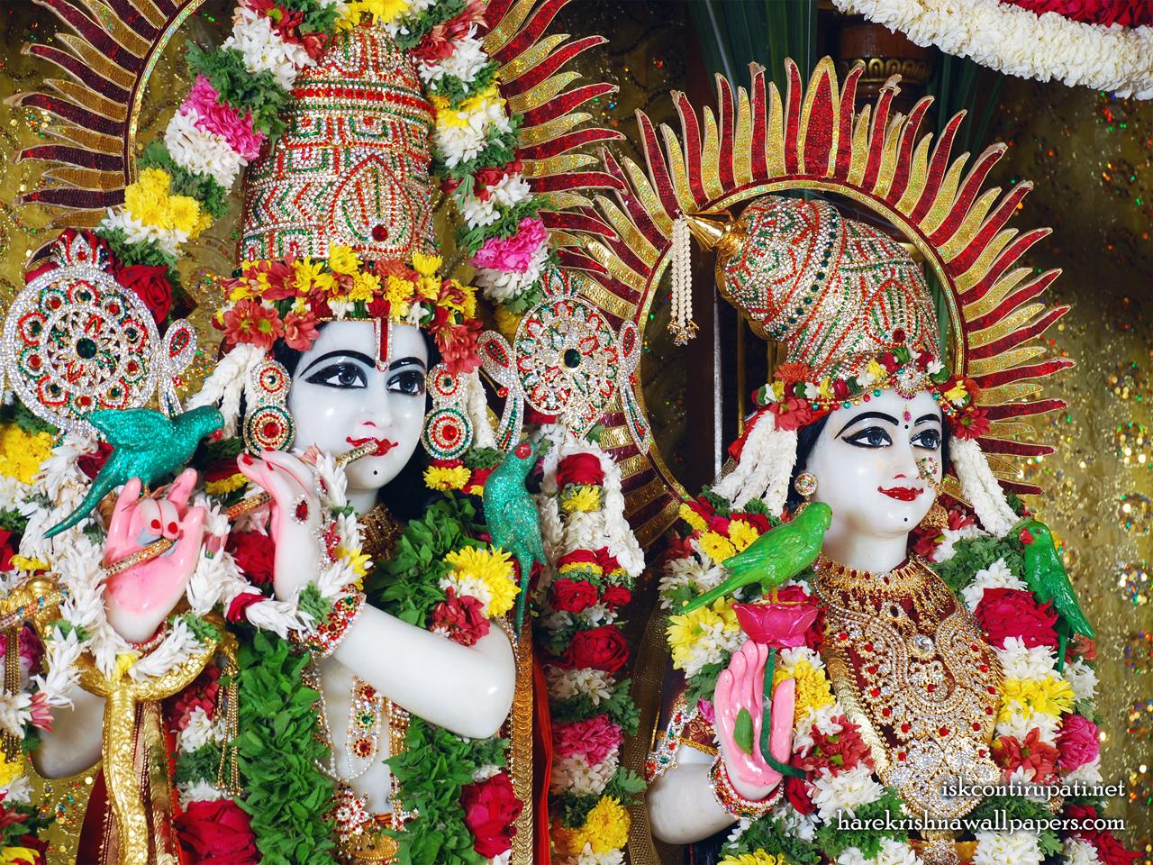 Sri Sri Radha Govinda Close up Wallpaper (001) Size 1280x960 Download