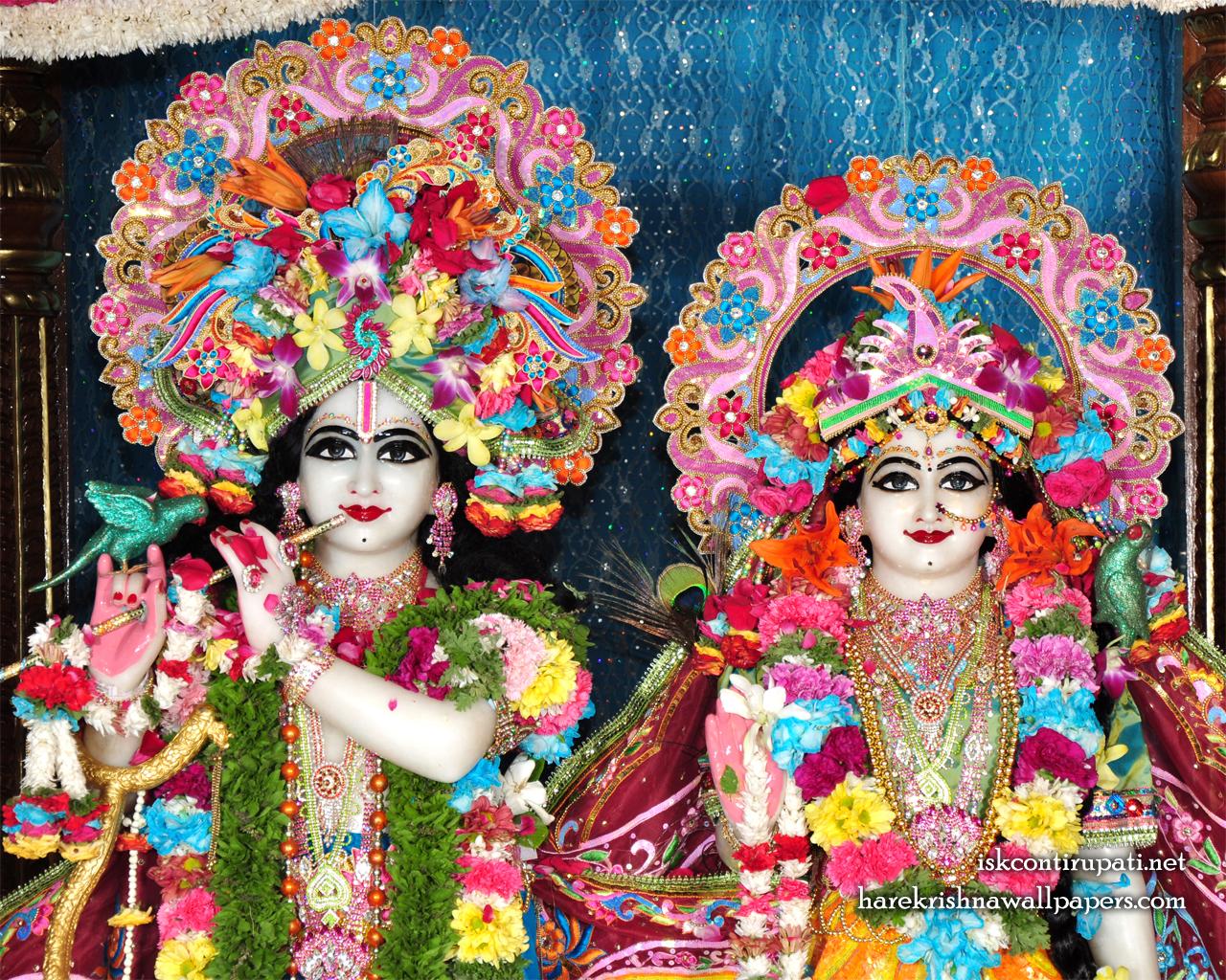 Sri Sri Radha Govinda Close up Wallpaper (002) Size 1280x1024 Download