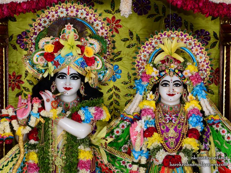 Sri Sri Radha Govinda Close up Wallpaper (003) Size 800x600 Download
