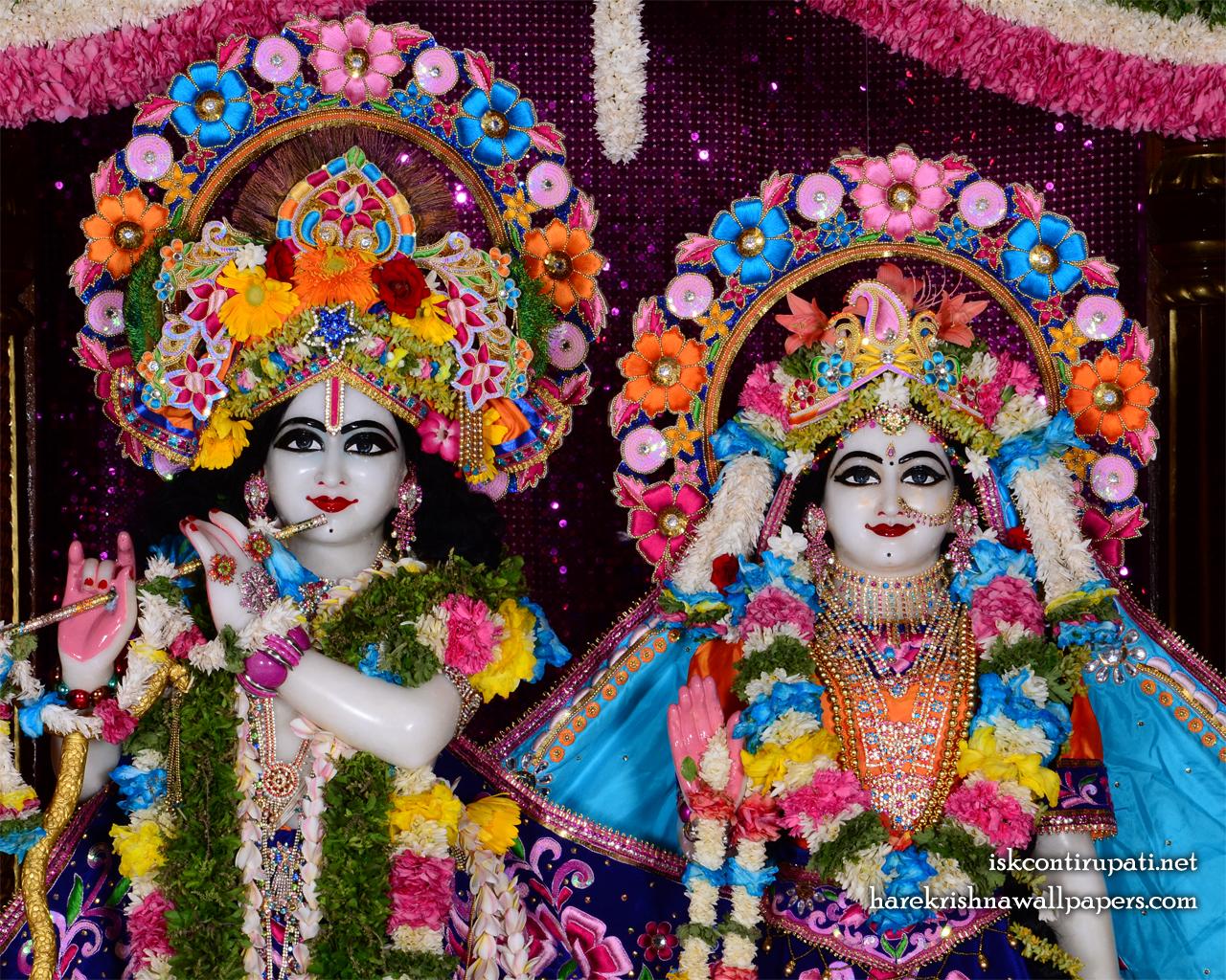 Sri Sri Radha Govinda Close up Wallpaper (004) Size 1280x1024 Download