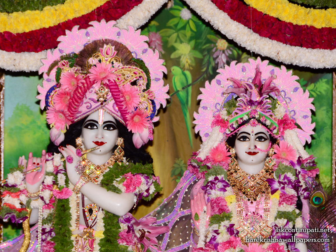 Sri Sri Radha Govinda Close up Wallpaper (006) Size 1152x864 Download