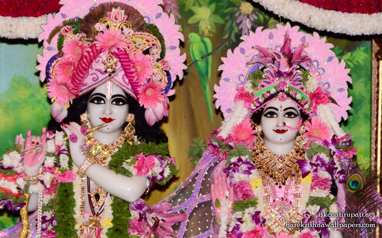 Sri Sri Radha Govinda Close up Wallpaper (006) Size 1440x900 Download