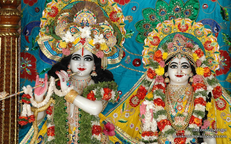 Sri Sri Radha Govinda Close up Wallpaper (009) Size 1440x900 Download