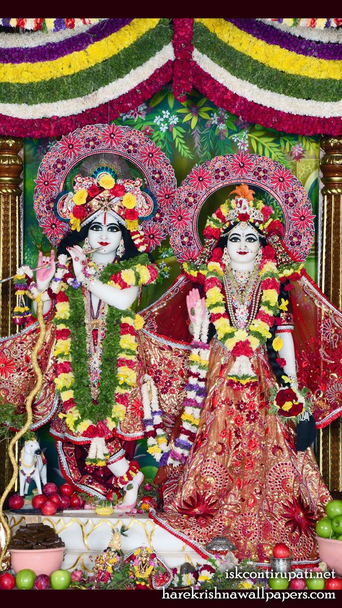 Sri Sri Radha Govinda Wallpaper (010) Size 675x1200 Download